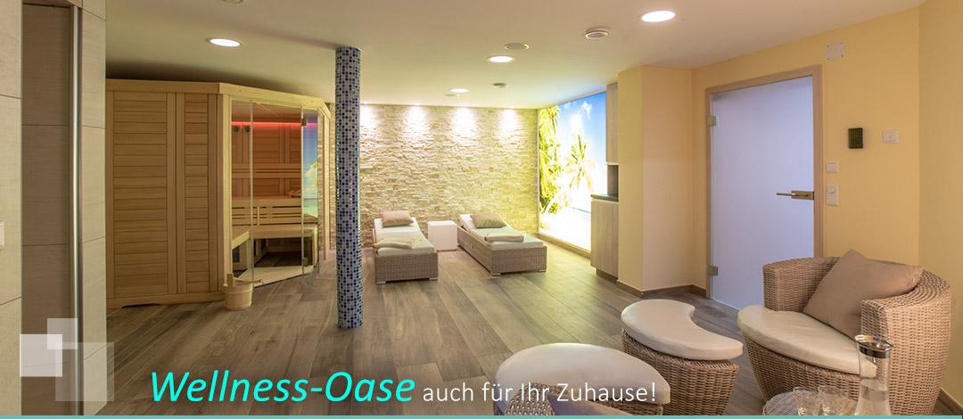 Büttner Ulrich Wülfershausen - Bad, Sanitär, Heizung - Wellness
